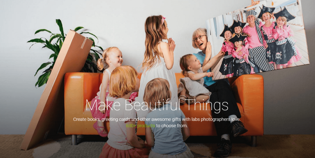 SmugMug makes it easy to safely store, share and sell your photos online. Gorgeous, secure, online photo sharing. Get one click designs that you can customize. Create beautiful prints and gifts.