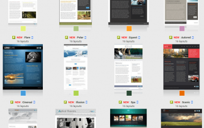 Web Designer – web easy software – New and Improved for 2016