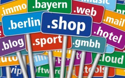 Flipping domain names for big profits