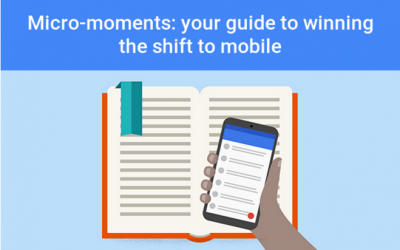 "Complete guide for mastering ""micro-moments"""