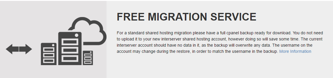 Free migrations