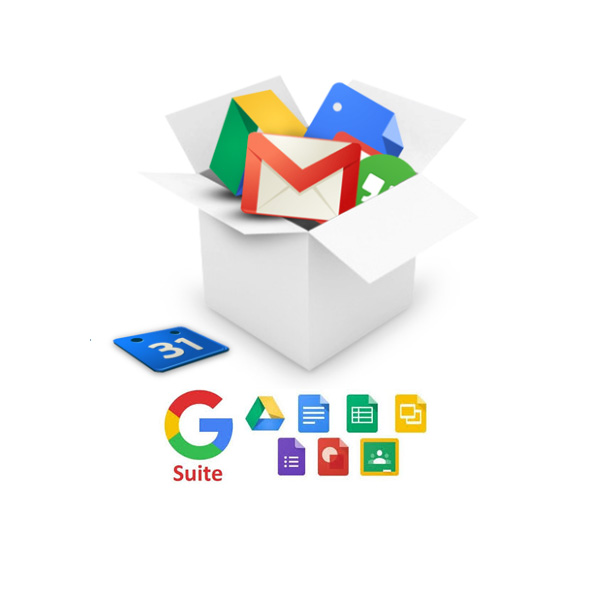 Google G Suite – Free Trial – Works seamlessly from your computer.