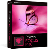 InPixio Photo Focus - Make blurry photos sharp and clear. It's not always possible to prevent blurred photos — especially when taking random photos. InPixio Photo Focus offers the tools to help you create clear, crisp and high-resolution photos.