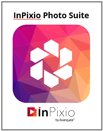 InPixio Photo Suite delivers professional photo editing & photo organizing features, spectacular special effects and professional-quality photo projects